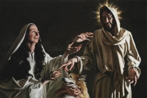 Cristo e la Cananea
