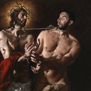 Gesù e Barabba