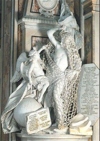 Francesco Queriolo, Il Disinganno