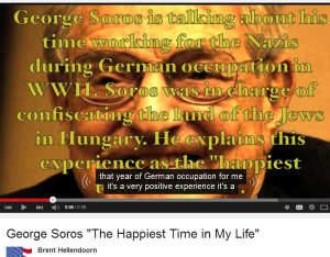 soros-traitor-the-year-of-german-nazi-occupation-hungary-the-happiest-time-of-my-life