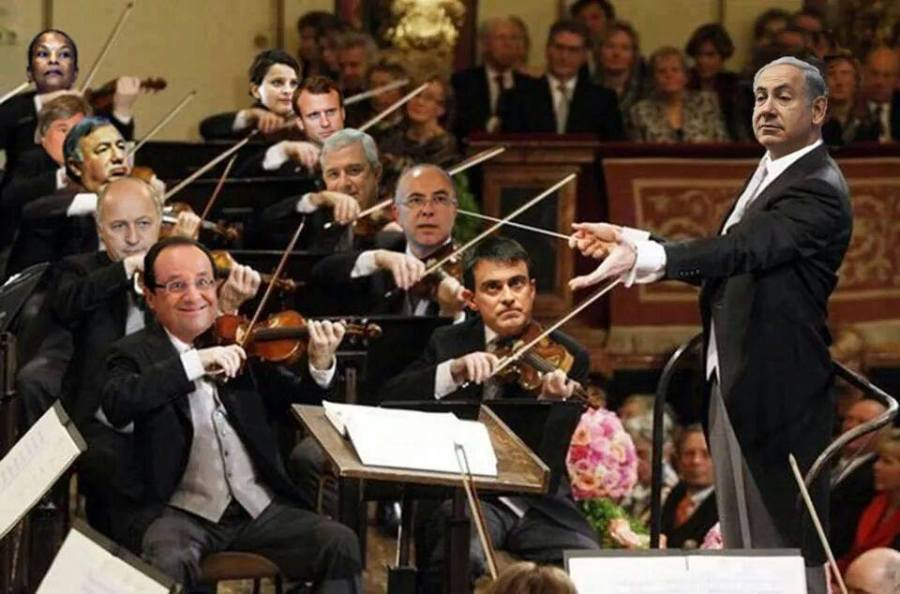 hollande-orchestra