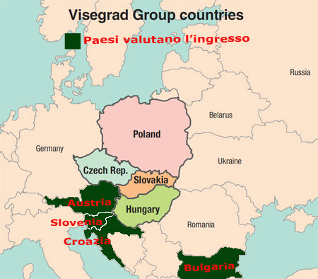 gruppo-visegrad