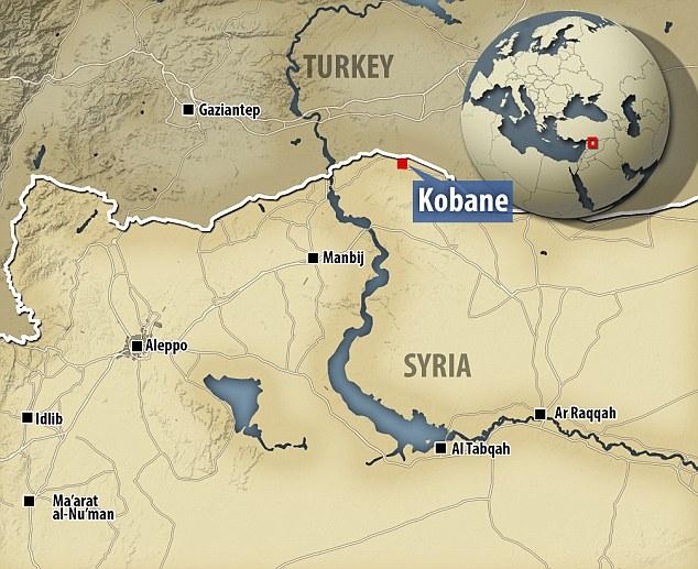 siria-posizione-nel-mondo