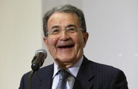 Lectio Magistralis di Romano Prodi alla Pontificia Università Angelicum