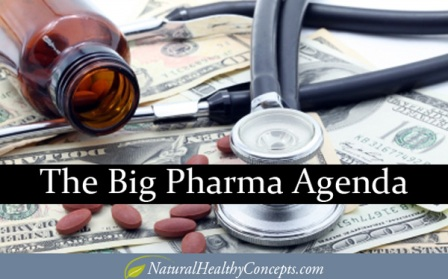 the-big-pharma-agenda