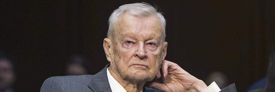 Zbignew Brzezinsky