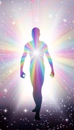 Essere di Luce
