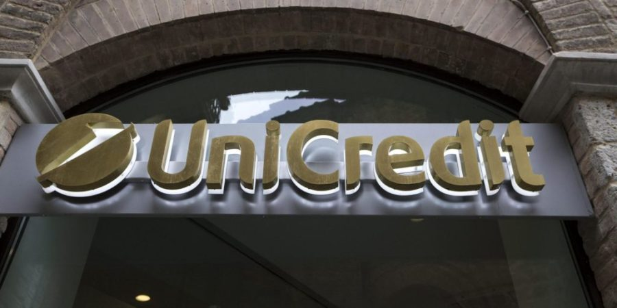 ++ Unicredit: sprint in apertura Borsa (+3,8%) ++