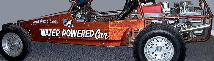 Stanley Meyer auto