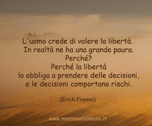 Frasi Sulla Liberta Tra Terra E Cielo