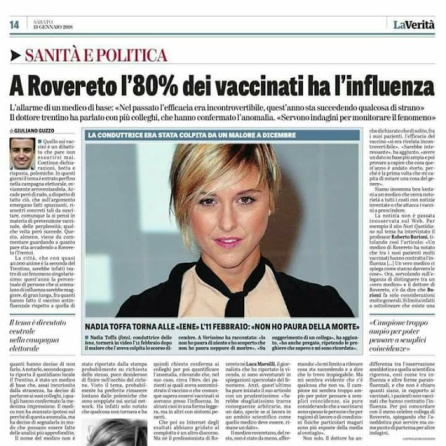 ARTICOLO INEFFICACIA VACCINI SU GIORNALI__03