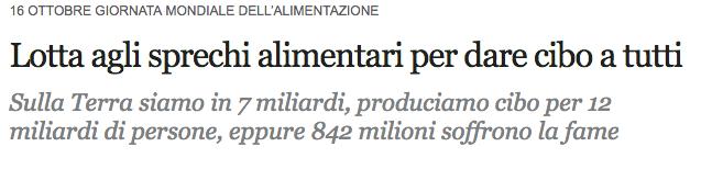 Corriere.it sugli sprechi alimentari - 12 miliardi di persone.png