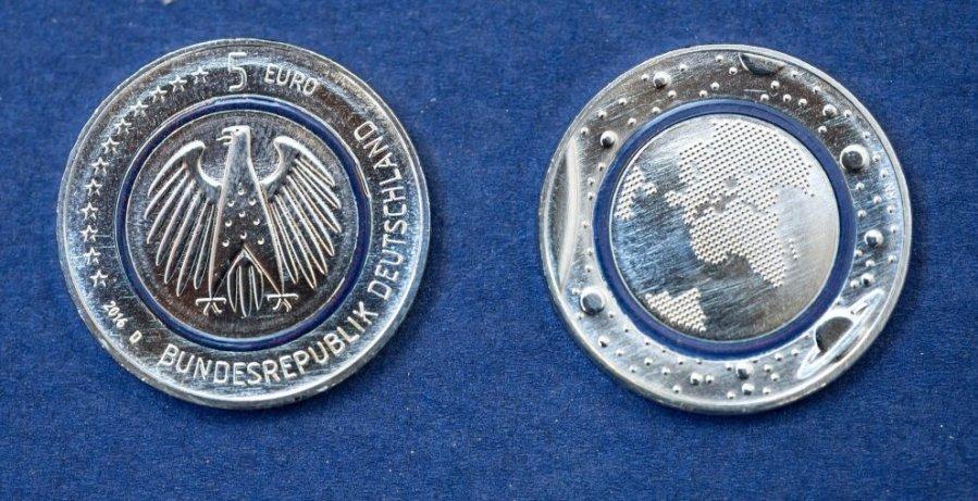 Germania emette 5 euro metallici.jpg