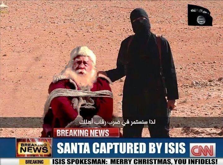 babbonatale catturato dall'ISIS.jpg