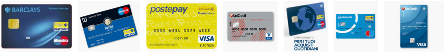 carte di debito 2
