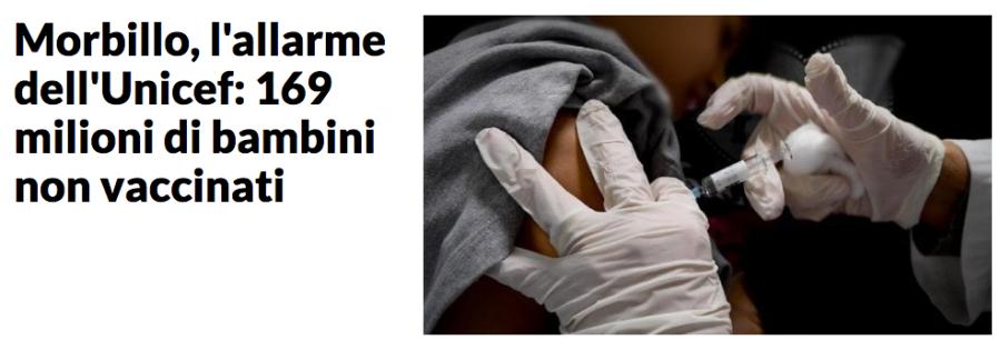 La Repubblica. Morbillo mortale nel mondo.png