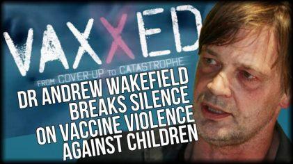 vaxxed.wakefield