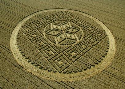 Cerchio nel grano 2