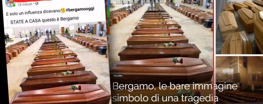 Bare Bergamo