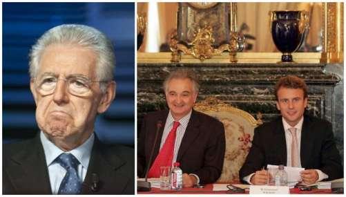 Monti, Attali, Macron.jpg
